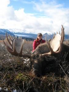 2 Brenda VValentine in Alaska