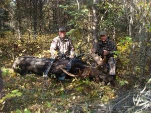 7 Mike Patrick's 2011 Bull